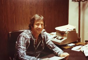 Classic Jim Plemmons