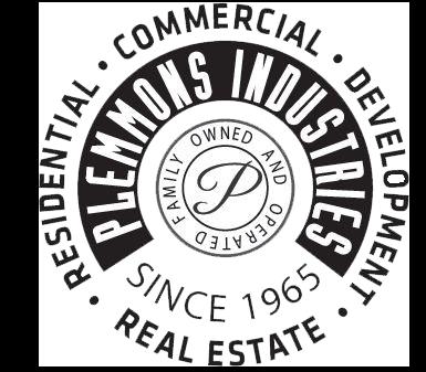 Plemmons Industries Logo
