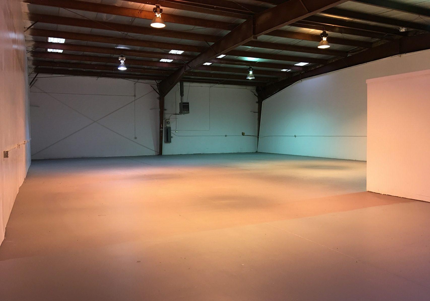 Plemmons Industries Warehouse